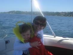ER first mates 5.23.09