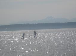 interesting water sport
