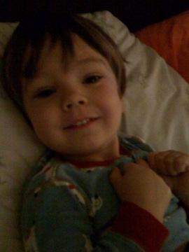 good morning henry nov 21 2009