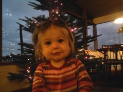 ruby with tree
