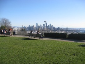 kerry park feb 20 2010