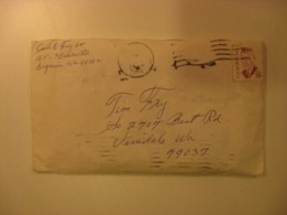 letter from grandpa fry circa 1981