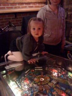 pinball wizardress