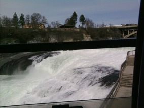 spokane falls april 10 2010