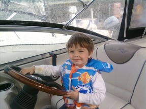 captain henry may 22 2010