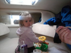 co-captain ruby may 22 2010