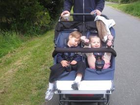 all my children summer 2010