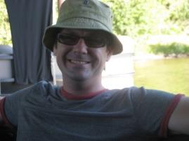 fryman at lake CDA 7.17.10