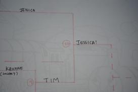 jessica is the champion